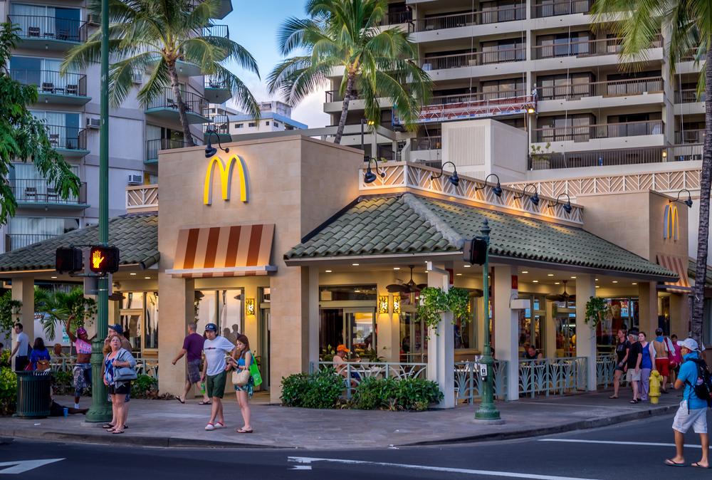 Kalakaua Avenue in Waikiki_191677553