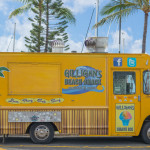 Local style Hawaiian Plate Lunch Truck_397458178