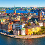 Old Town (Gamla Stan) in Stockholm_133005938