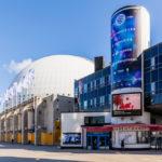 The Stockholm Globe Arena_413259793