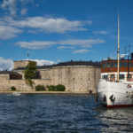 Vaxholm Fortress on Vaxholm island_342620030
