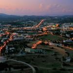 Sea resort in Greece_20904508