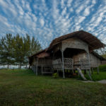 traditional long house_417935203