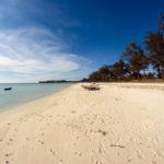 Borneo with blue skies landscape_58035820