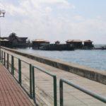 Kudat pier side, Sabah_1246961