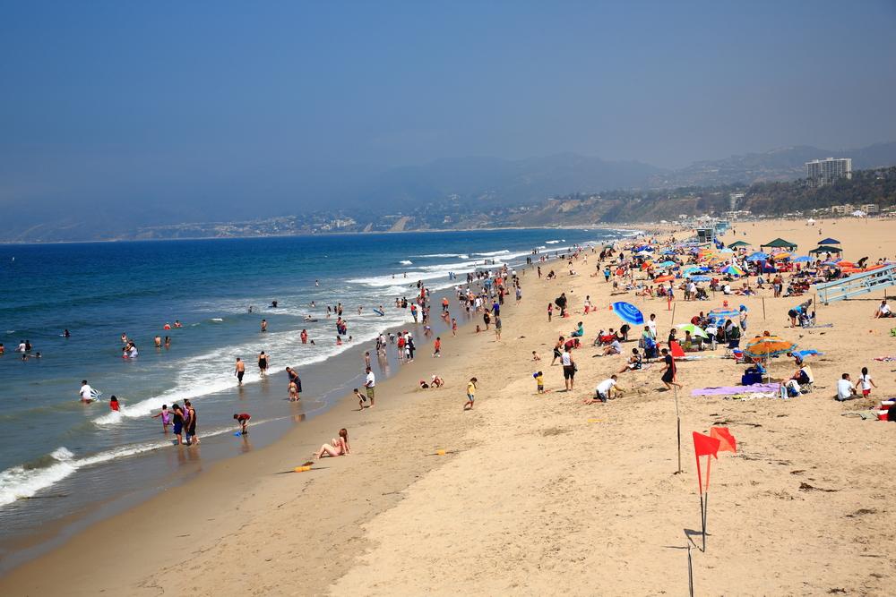 Santa Monica, California_129738860