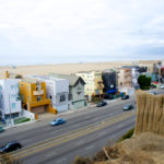 Santa Monica and the PCH_345303506