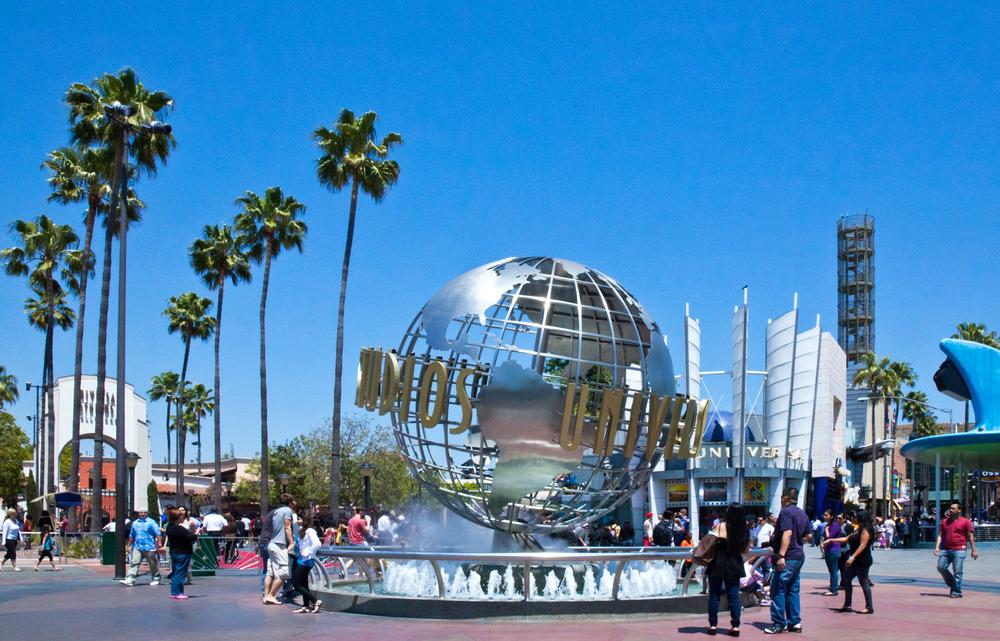 Universal Studios entrance_280894166