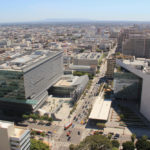 Downtown Los Angeles_308980826