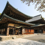 Kenchoji temple in Kamakura_386177446