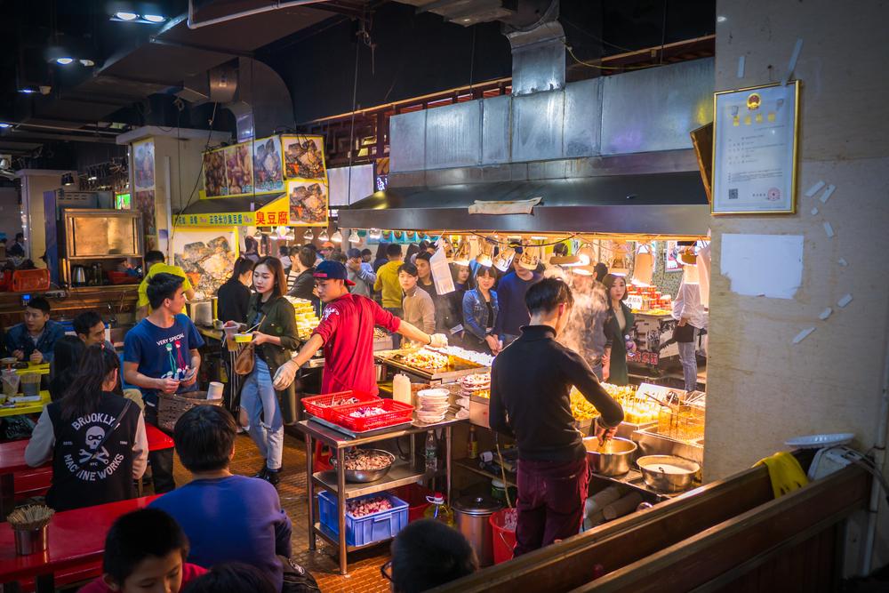 Dong Men Food Street (Square)_407522842