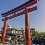 Tsurugaoka Hachimangu_240502291