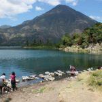 Lago Atitlan in Guatemala_20118814