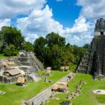 Tikal – Maya Ruins in the rainforest of Guatemala_233013415