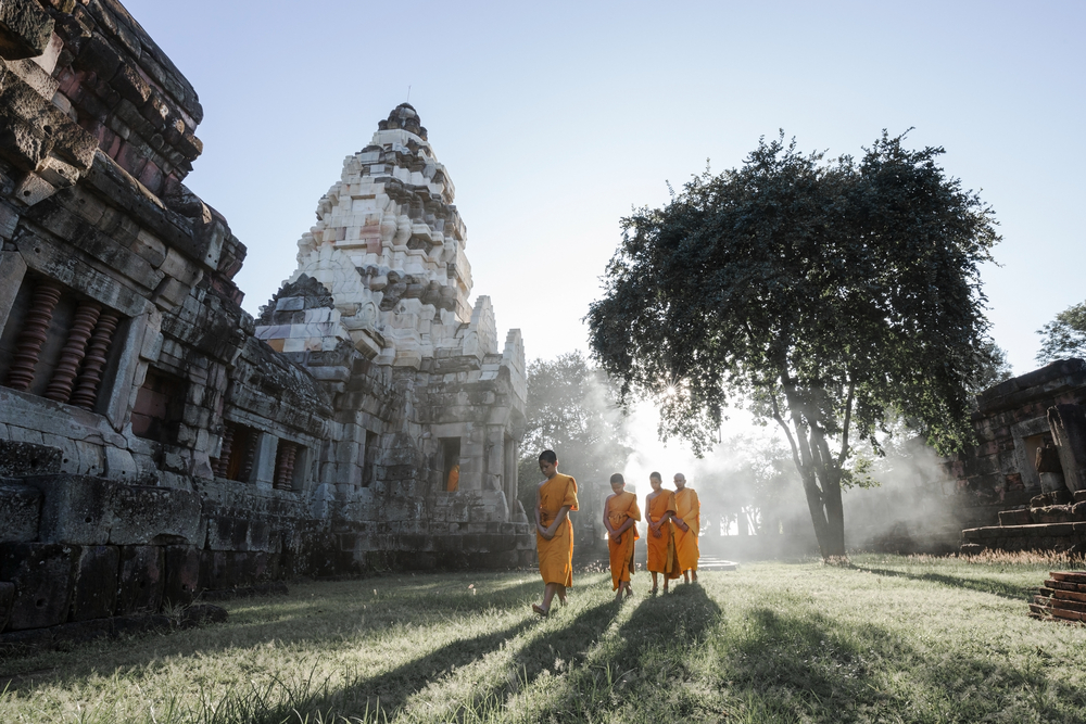 Phanomwan Historical Park_318768611