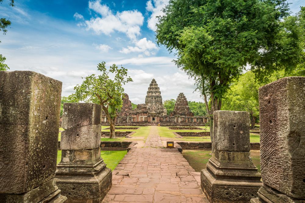 Prasat Hin Phimai Castle_210824857