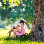 Thailand rural children _404848852