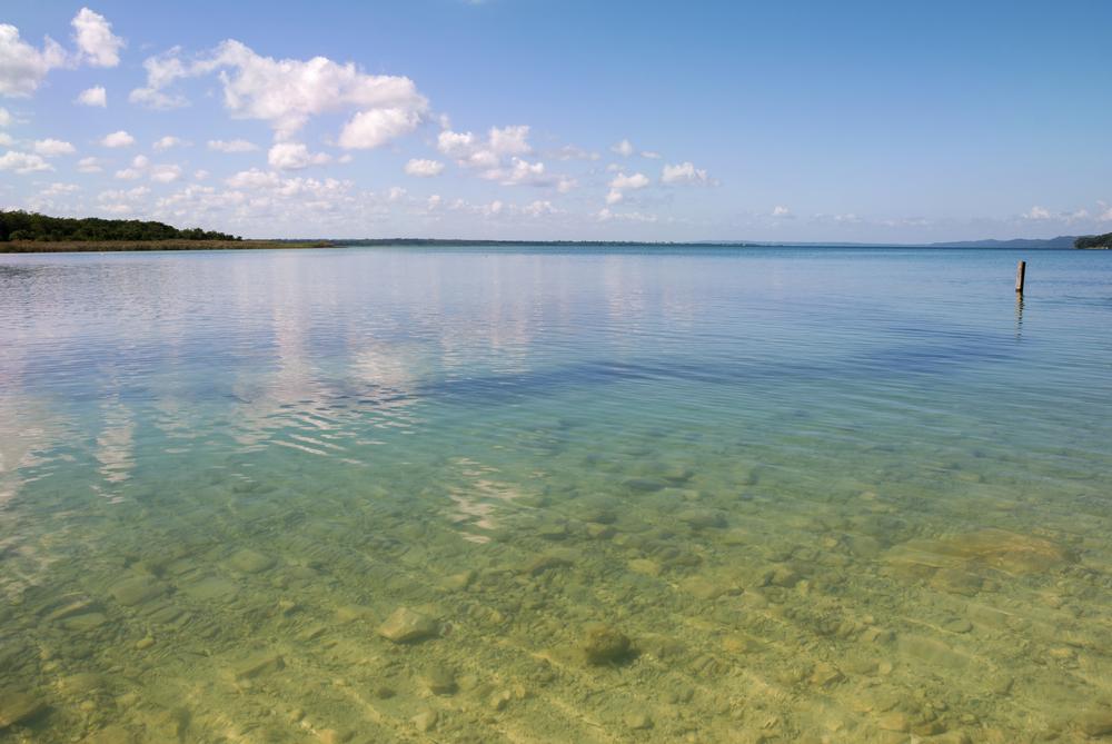 Lake Peten Itza, Guatemala_382377724
