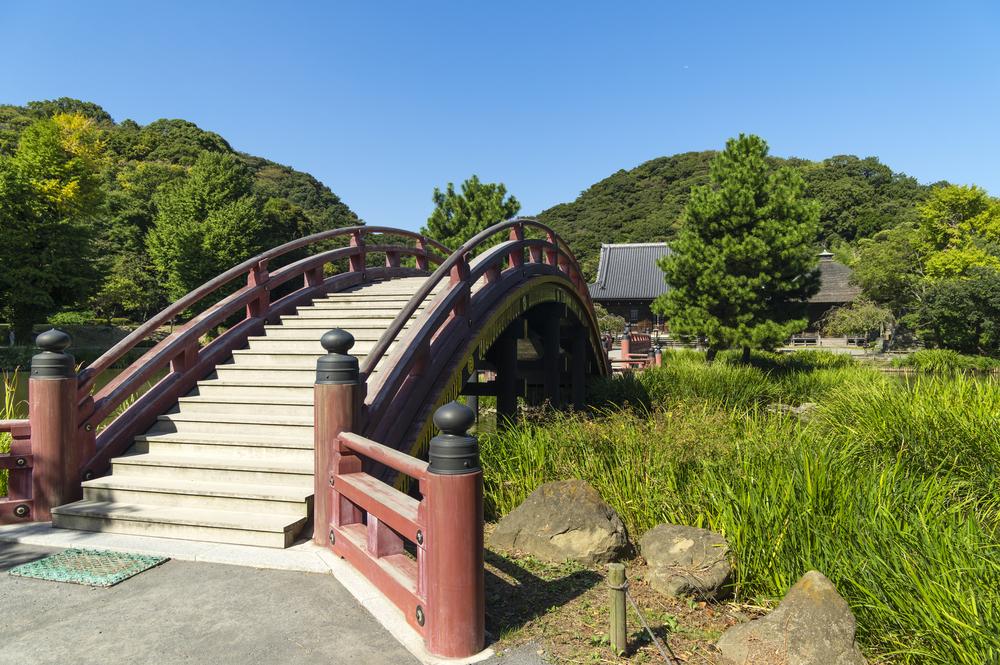Shoumyou temple in Yokohama_251738353