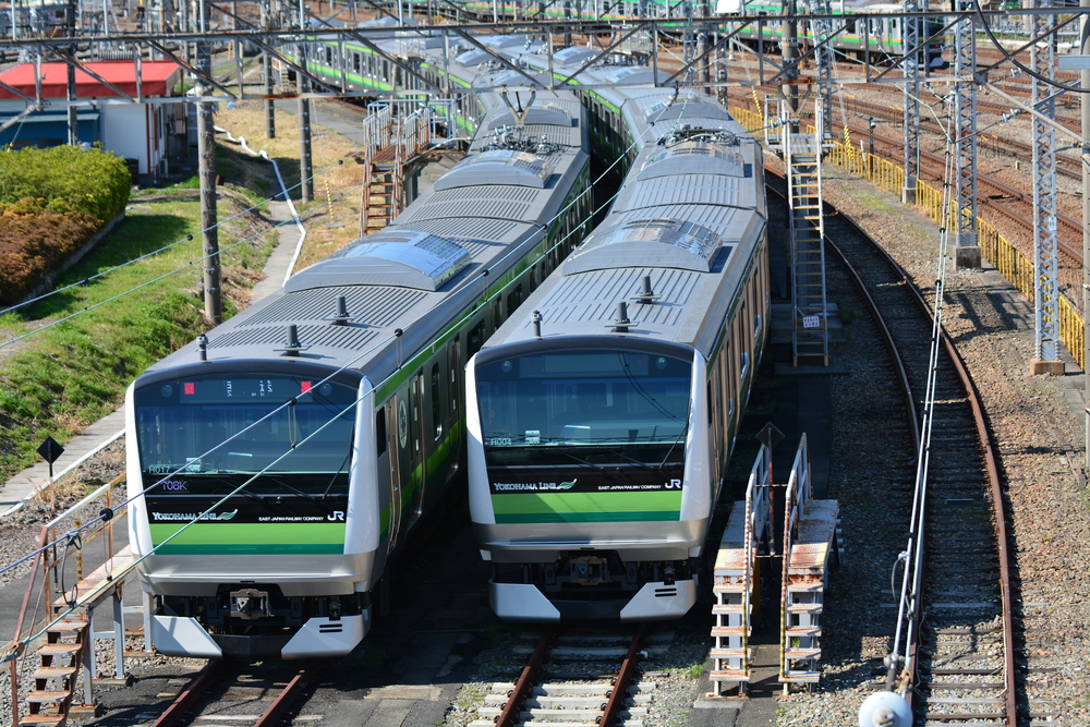 Yokohama Line_221484055