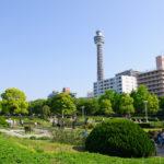 Park Yamashita – Yokohama_77655577