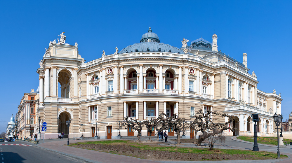 Odessa Opera and Ballet Theater_99967301