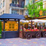 decorated restaurants and taverns_375553807