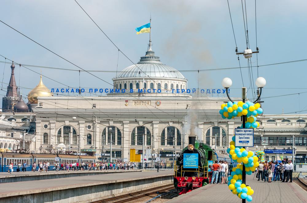 rail transportation in Odessa_259542323