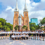 Notre Dame Cathedral, Nha Tho Duc Ba_410276278