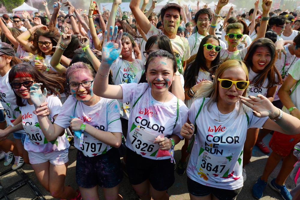 Color Me Run in Hanoi 2016_428352076