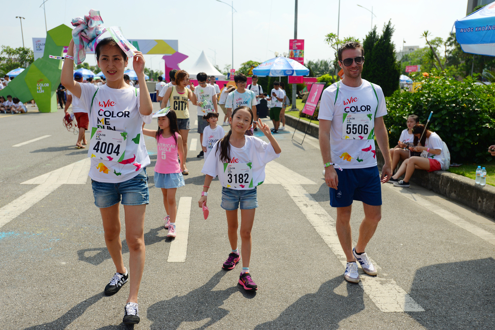 Color Me Run in Hanoi 2016_428352532