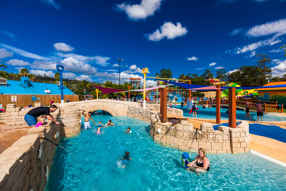 Wet n Wild Gold Coast water park_394460443