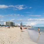 South Beach of Miami Beach, Florida_371092208