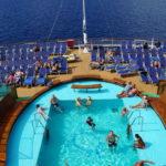 Carnival Breeze docked in Miami, Florida_355966655