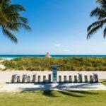 Miami Beach with Citibike rentals _383847154