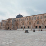 Side view of Masjid Al-Qibli_419361130