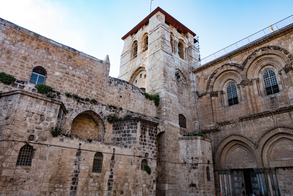 Holy Church of Sepulchure_438408616