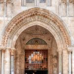 Qibli Mosque in the Al-Aqsa compound_436670347
