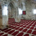 underground praying hall of Marwan-e-Masjid_438070918