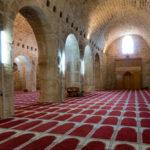 underground praying hall of Marwan-e-Masjid_438070924
