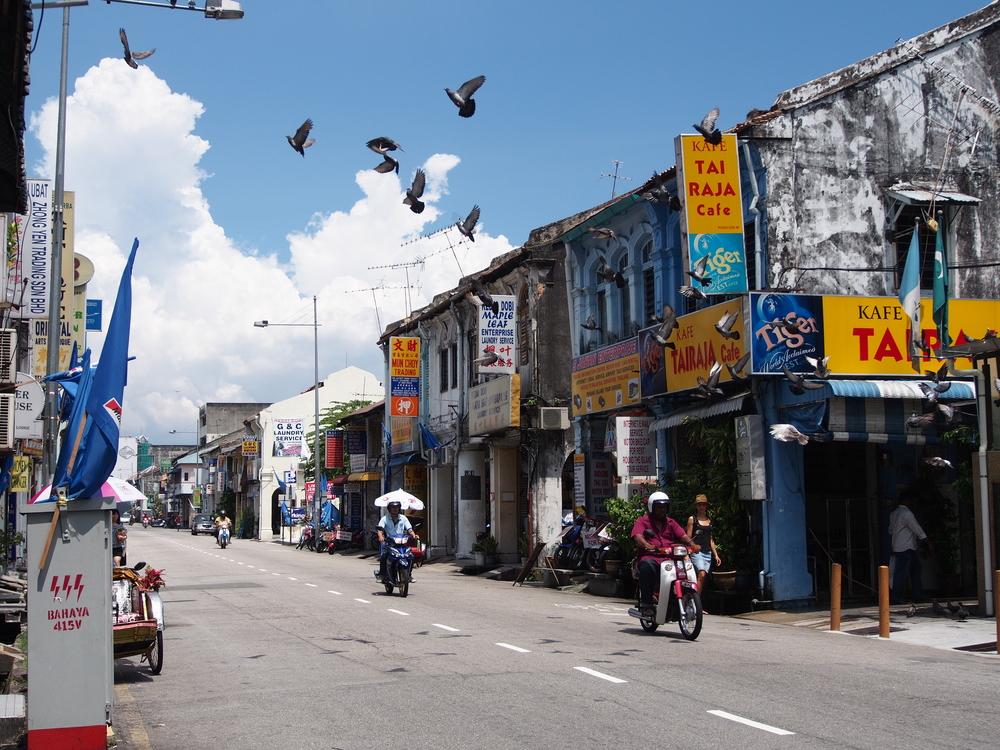 George Town, Malaysia_153284603