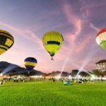 Penang Hot Air Baloon Show_411812479