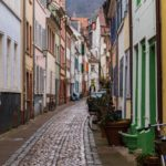 narrow streets of heidelberg_250807192