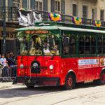 Mardi Gras parades _390709702