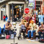 New Orleans French Quarter_390064231