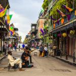 New Orleans French Quarter_390070024
