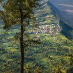 Cemoro lawang village at mount Bromo_411392947