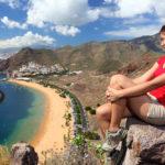 Playa de las Teresitas, Tenerife_66607963