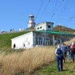 lighthouse on the Peninsula Gamov_419253586