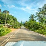 idyllic island in Krabi area_442753348